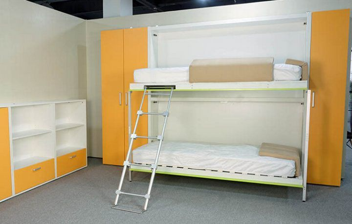 Fascinating Murphy Beds Ikea Wall Kits Bed