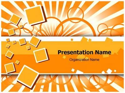 Download Our Professionally Designed Retro Abstract Ppt