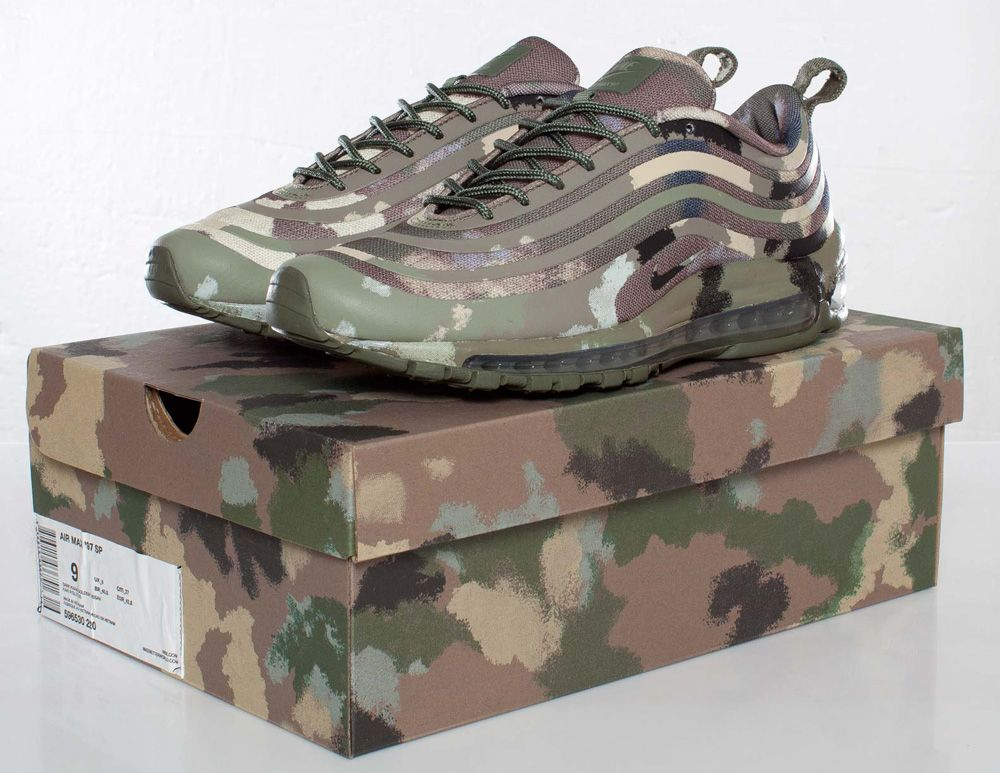 air max 97 sp italian camouflage