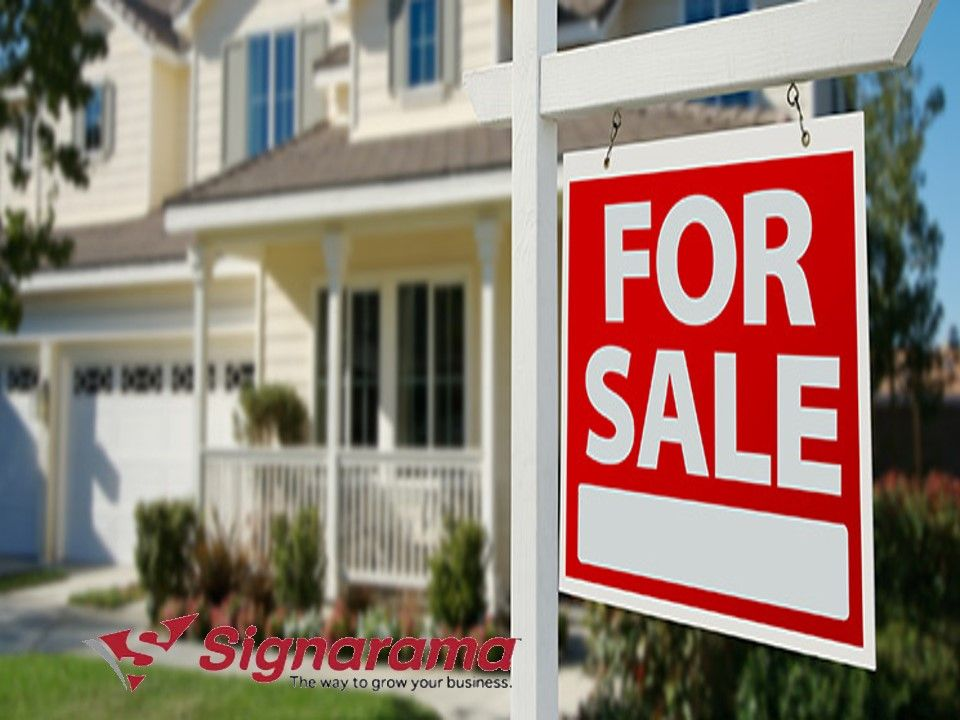 Our Company Hcitycustomsigns Brings The Best Real Estate Yard Sign Boards For Your Business With Their Help Y Sell My House Fast Houston Houses We Buy Houses