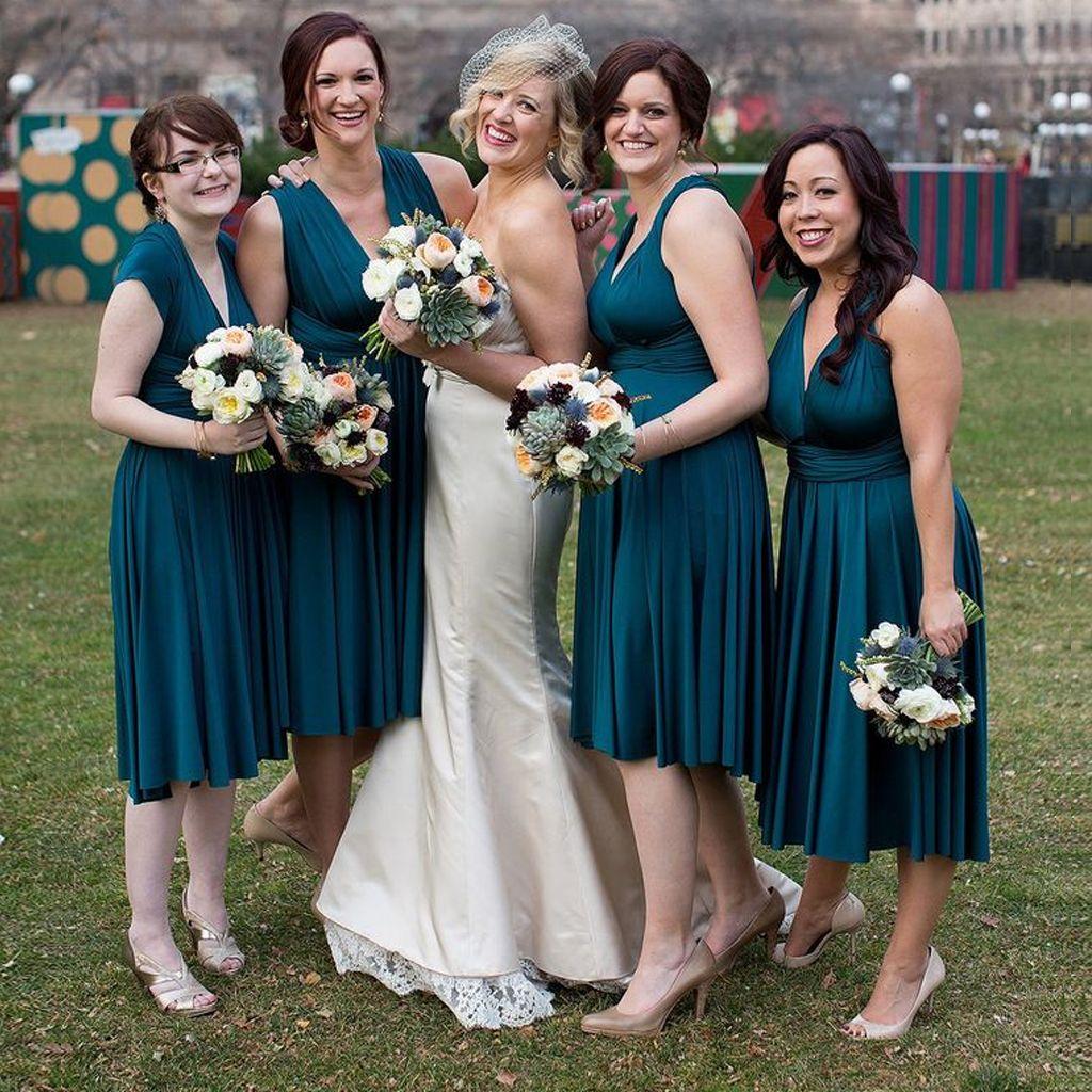 Short bridesmaid dressesjersey bridesmaid dresses chiffon