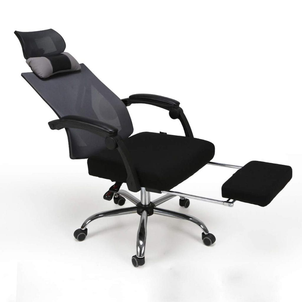 Best Reclining Office Chairs In 2020 Reviews Buyer S Guide