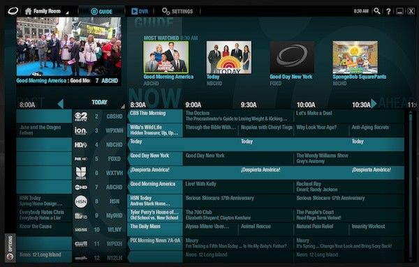 Cablevision's Optimum App live TV streaming now available on Windows