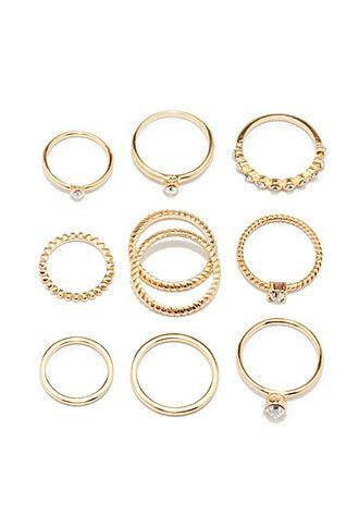 Rings | WOMEN | Forever 21: $5.90