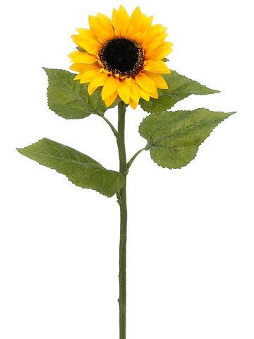 Silk Sunflowers | Sunflower Weddings | Silk Flowers ...