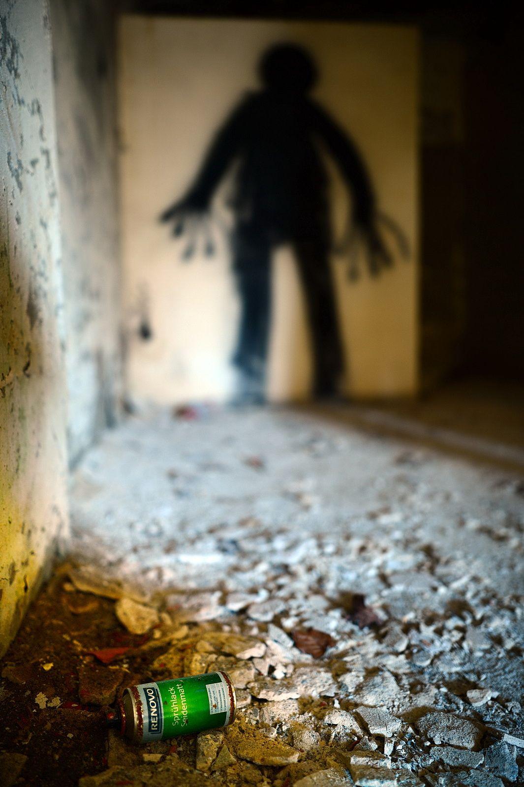 Pic Of The Week No 19 Wer Hat Angst Kinder Reime Kinderreime