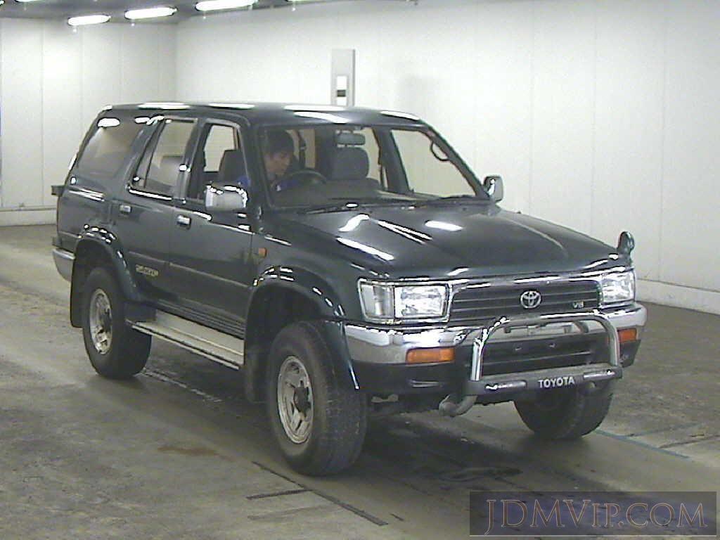 1994 Toyota Hilux Surf Ssr X Vzn130g Http Jdmvip Com Jdmcars 1994 Toyota Hilux Surf Ssr X Vzn130g Veb7fwzeroevm 540 Toyota Hilux Toyota 4runner Toyota