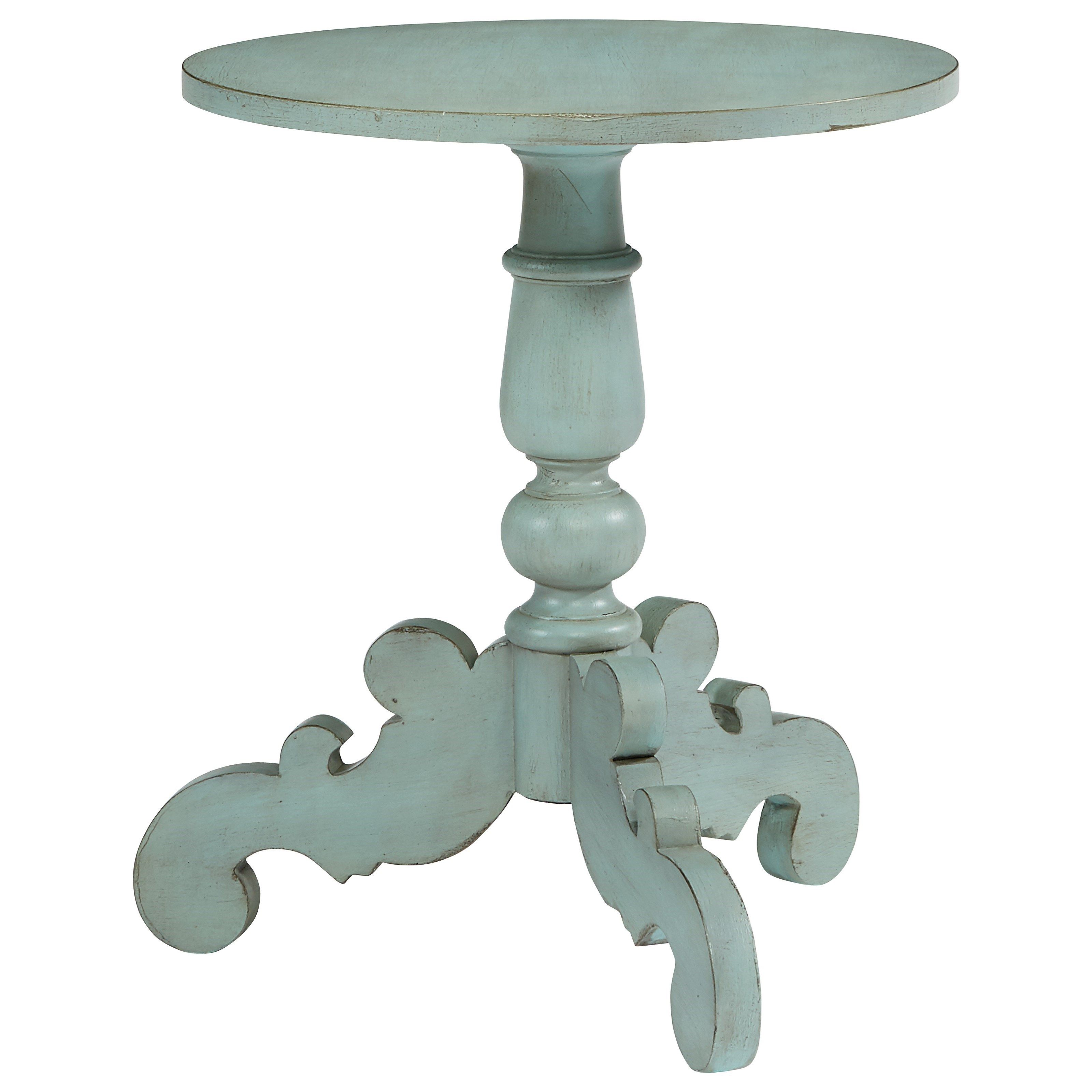 French Inspired Tripod Hall Table By Magnolia Home By Joanna Gaines At Darvin Furniture Magnolia Homes French Country Decorating Hall Table [ 3200 x 3200 Pixel ]