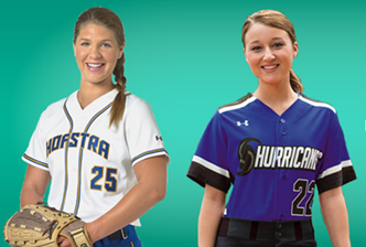 low priced 1e0f4 4ca72 Have you seen our NEW Under Armour softball uniforms ...