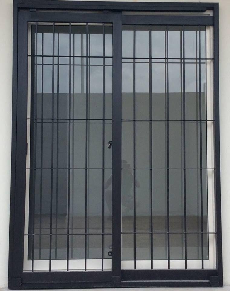 Puertas Mosquiteras Y Corredizas Herreria Moderna En 2019