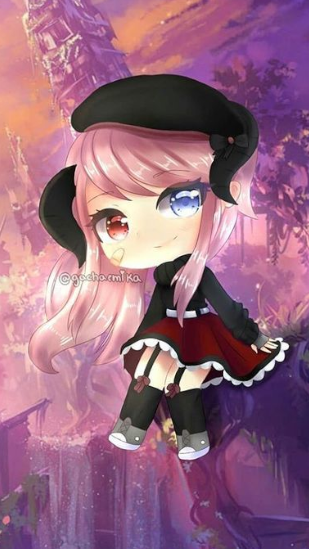 Gacha Life Wallpaper Anime Backgrounds Wallpapers Cute Drawings Cute Anime Character