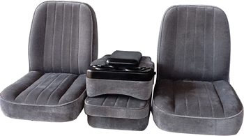 Truck Seats Bench Seat Replacement Standard Cab Seats Low Back Seats Back Seat Discount Vans Leather Seat