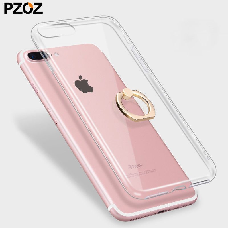 the best attitude fe806 27015 $19.5 AUD - Pzoz For Iphone 8 Cover With Stand Holder For Iphone8 ...