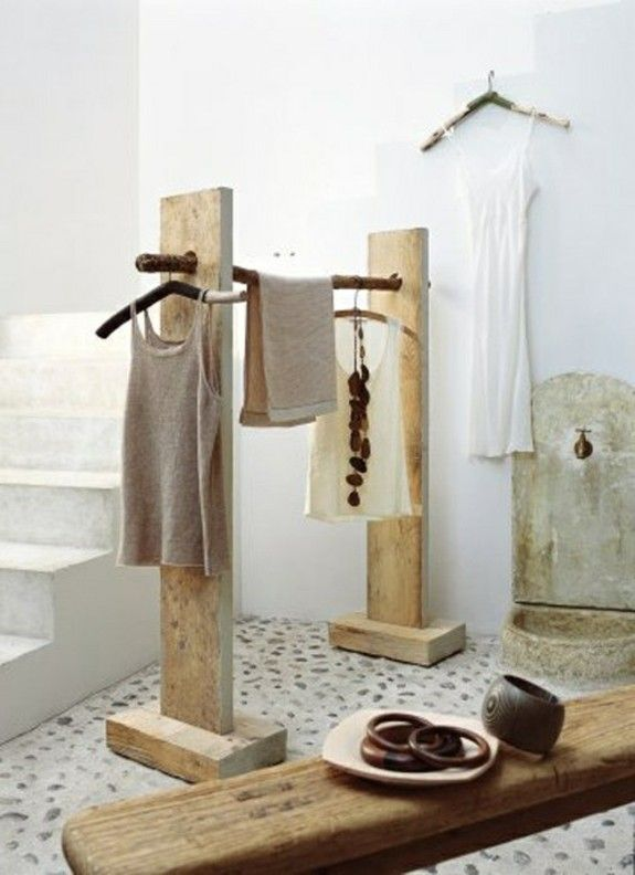Garderobe Selber Bauen U2013 Ideen Und Anleitungen Für Jeder, Der Lust... |  Pinterest | Display, Beautiful Things And Modern