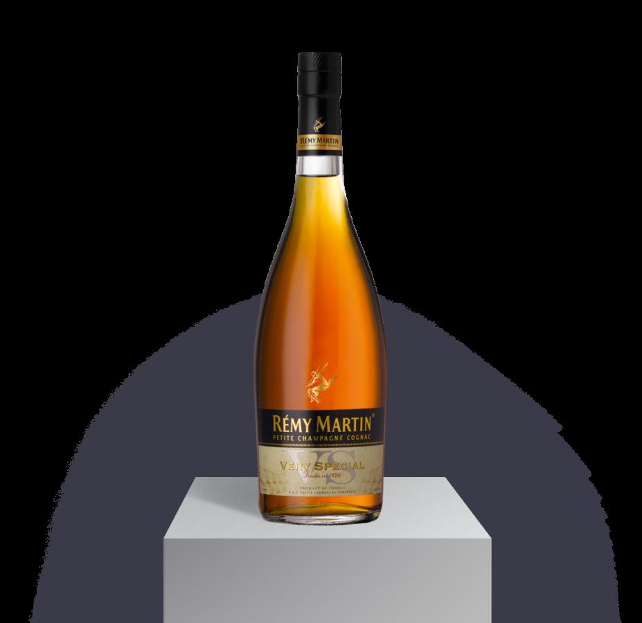 Remy Martin Vs Very Special Remy Martin Wine Bottle Fruity