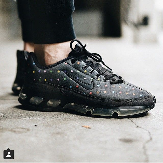 Ace shot from @needlehorse in his Nike Air Max 360 Polka Dot Use hashtags  #. New SneakersStreetwear ...