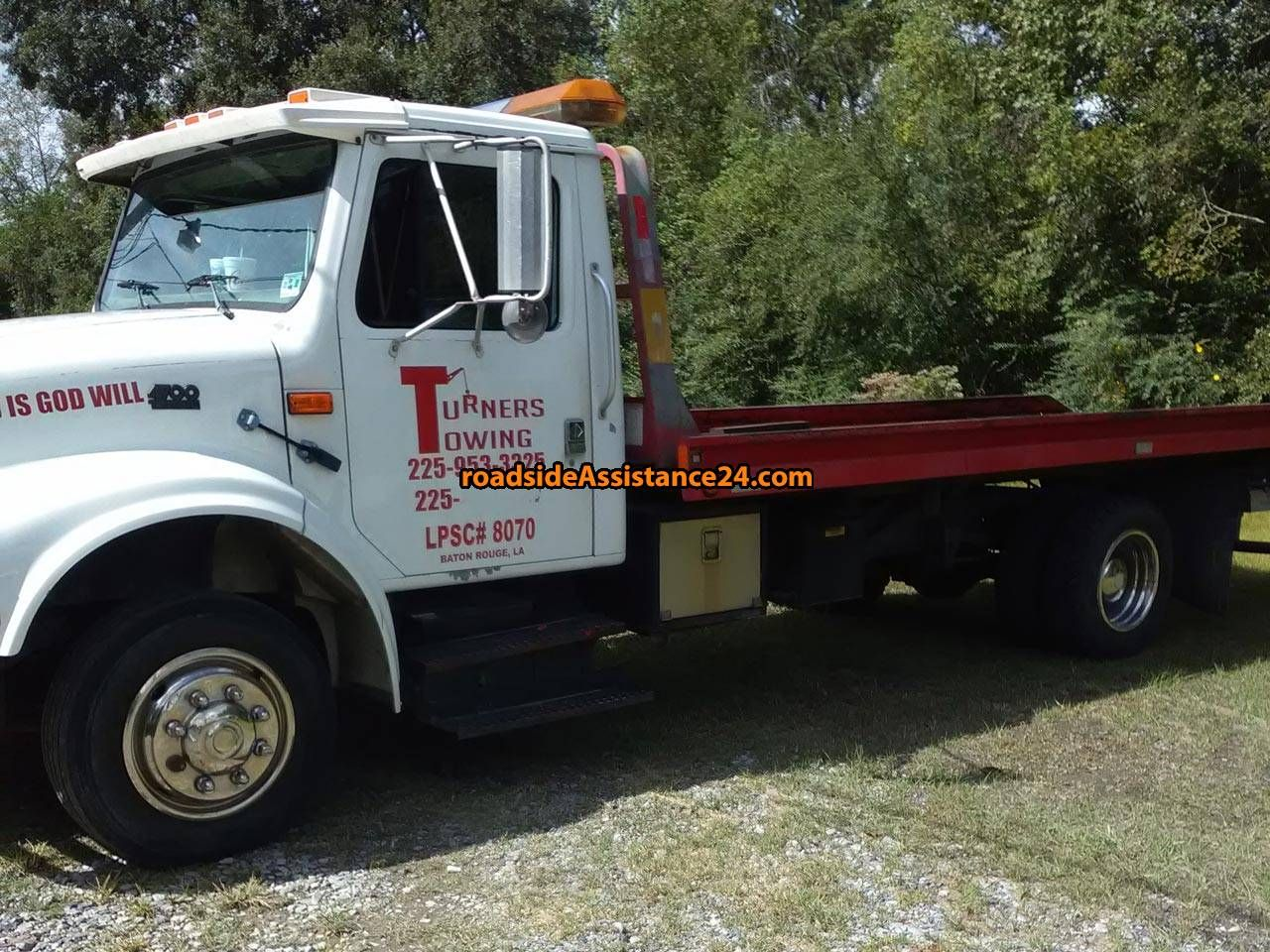 Towing Baton Rouge Towing And Recovery Towing Baton Rouge