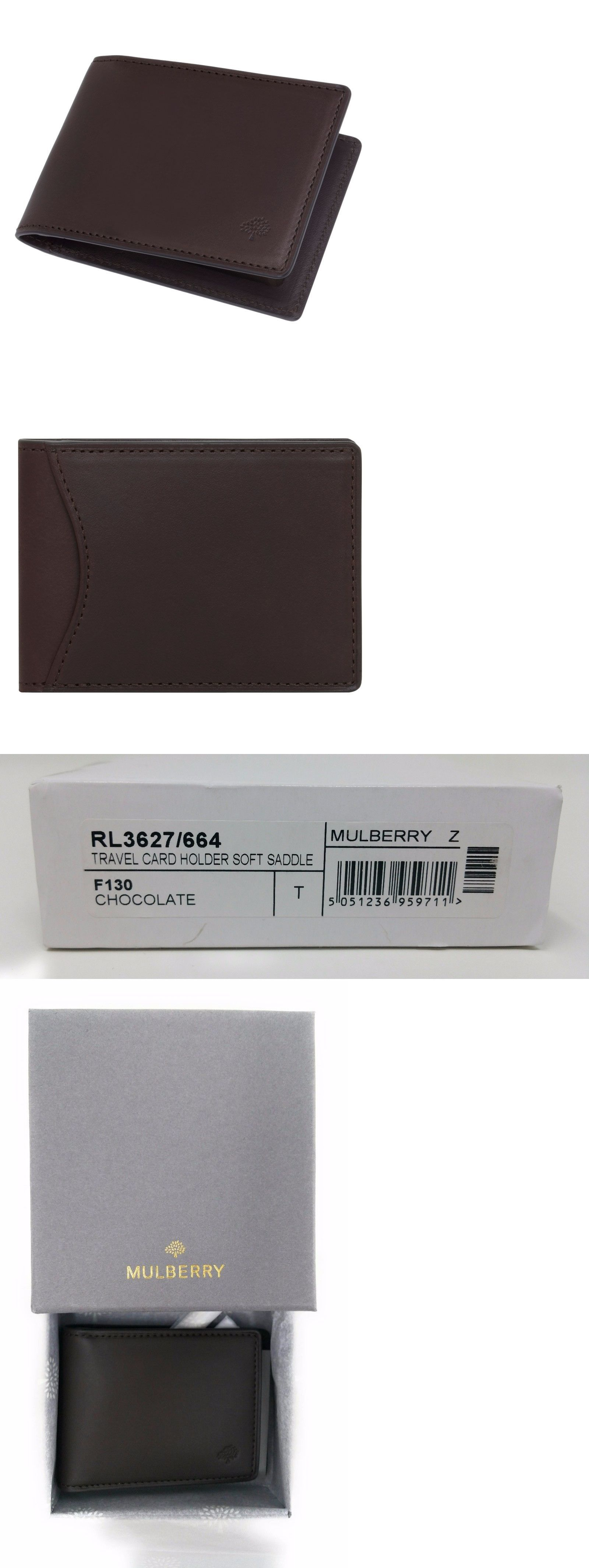 Business and credit card cases 105860 140 mulberry travel card business and credit card cases 105860 140 mulberry travel card holder soft saddle chocolate leather reheart Gallery