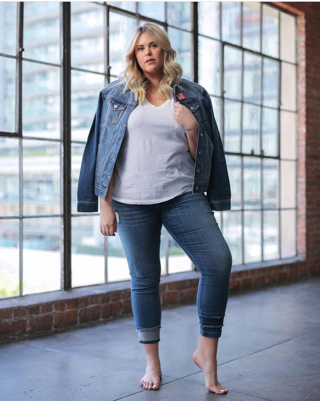 Frau Beinen: Die Besten Styling-Tricks Für Kräftige Beine: Diese Hosen