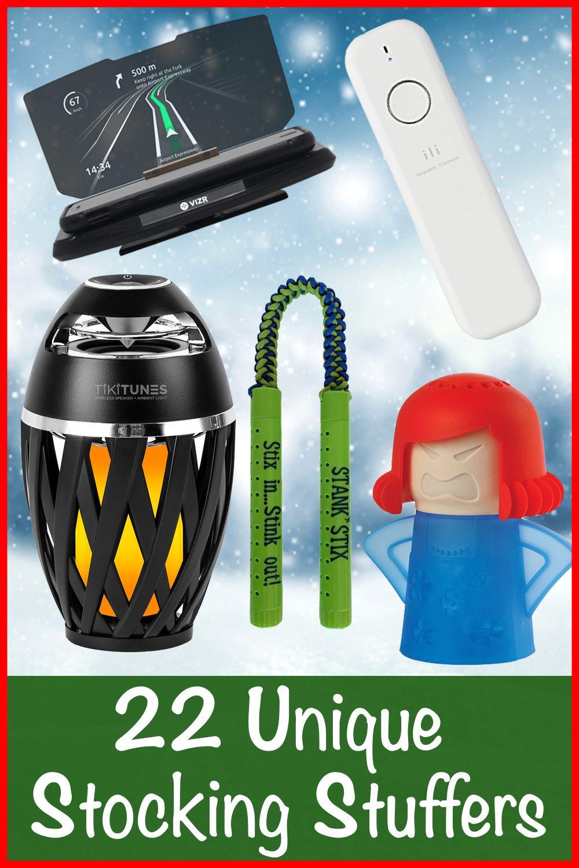 22 unique stocking stuffers unique stocking stuffers