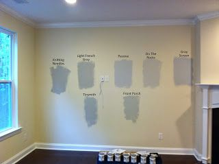 Light Gray Paint Shades Sherwin Williams Decor Pinterest Paint Colors Show Rooms And Nice