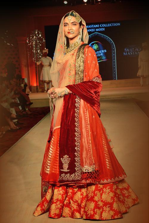 Yaaro Ivalo... | Bridal elegance, Mastani dress, Designer ...