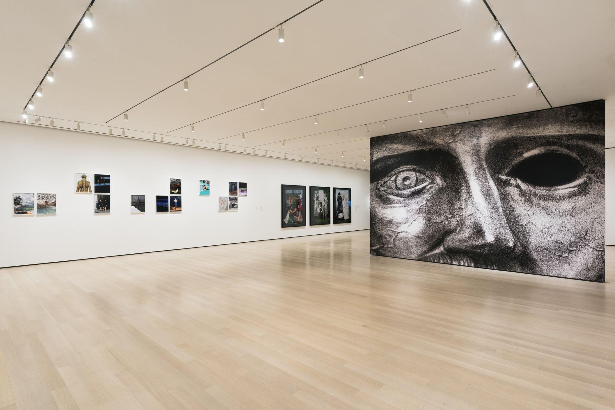 Museum Of Modern Art Moma Photography Exhibition Photography Gallery Exhibition