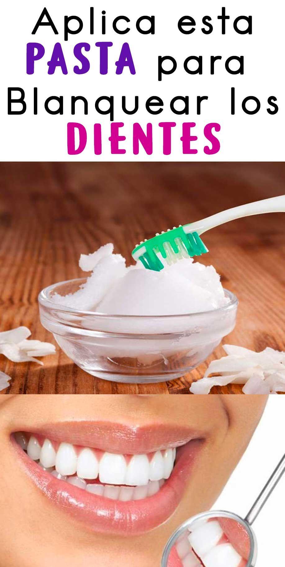 Descubre Por Qué El Aceite De Coco Y La Curcuma Funciona Como Pasta Dental Esta Pasta Dental Casera Es Muy Buena Para Cepillar Los Dient Dental Food Breakfast