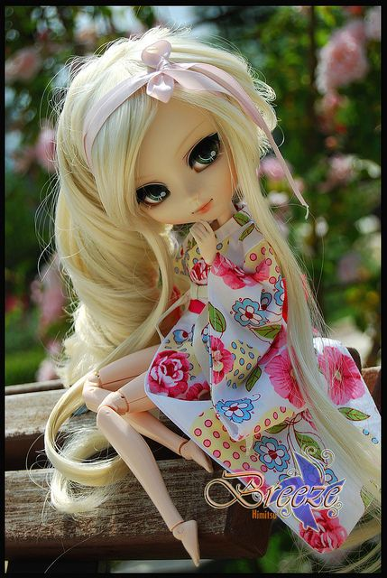 Breeze - Pullip Victorique / Flickr - Photo Sharing! on imgfave