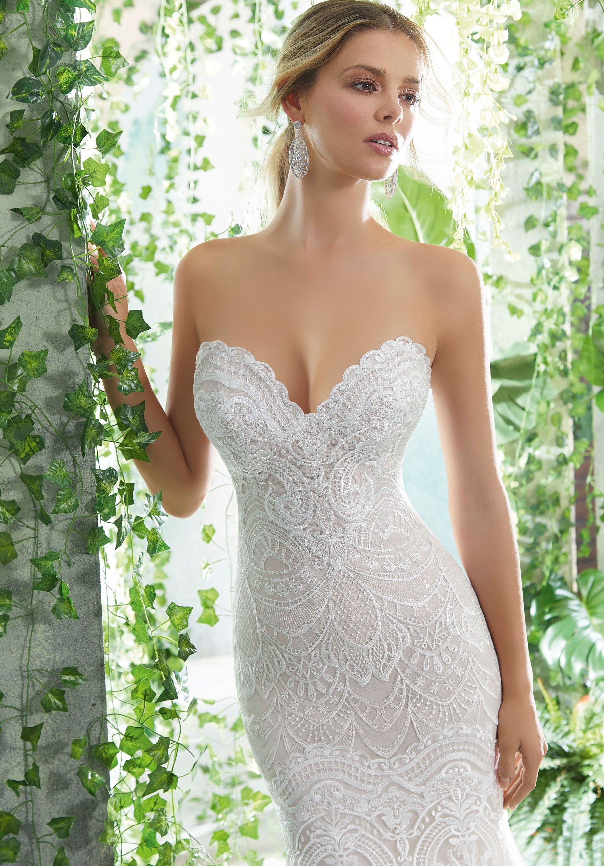 Pandora Wedding Dress Morilee Wedding Gown Guide Wedding Dress Silhouette Guide Bridal Wedding Dresses