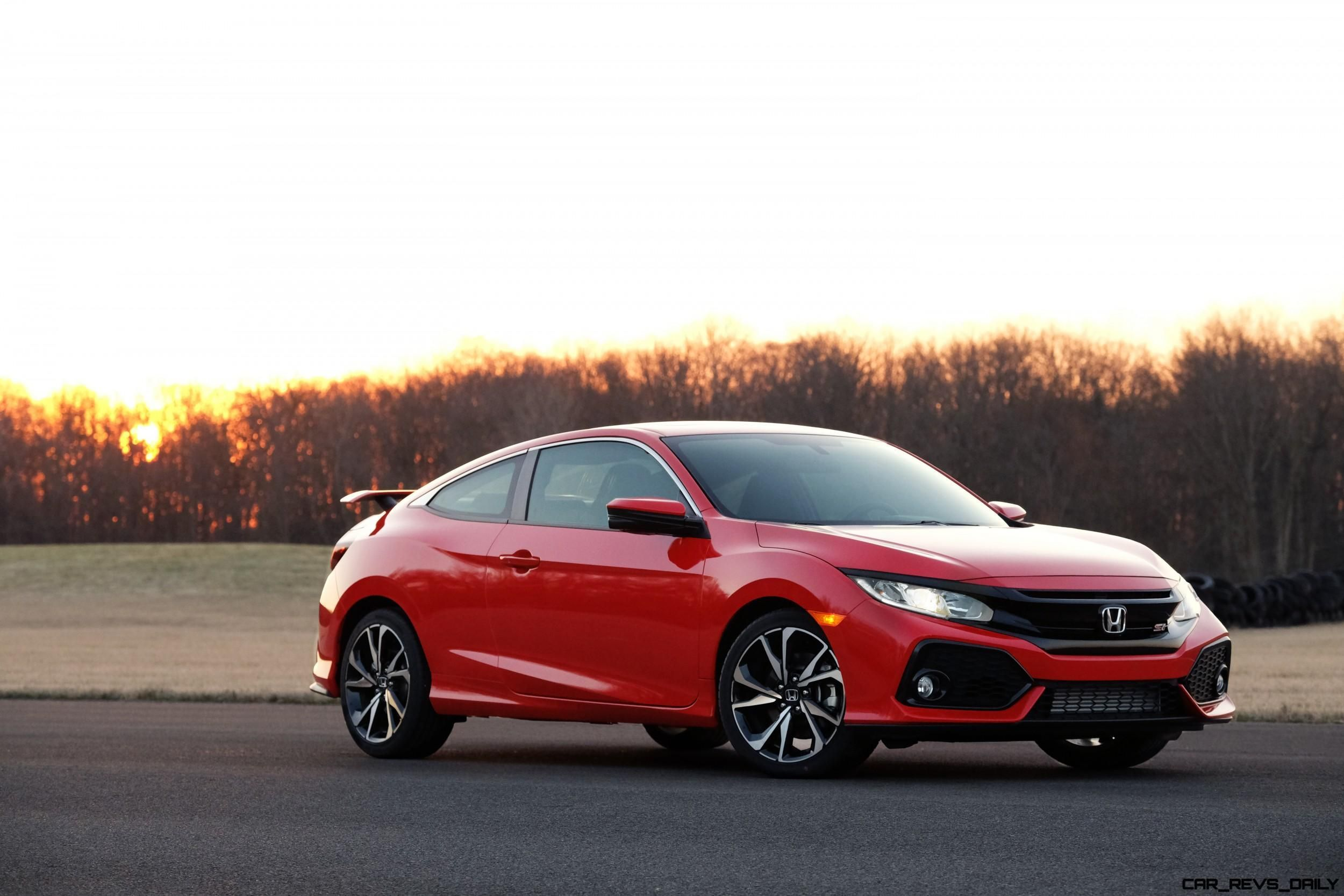 Details Of 2020 Civic Sport Hatchback 0 60 2020 Sport Tips And Review