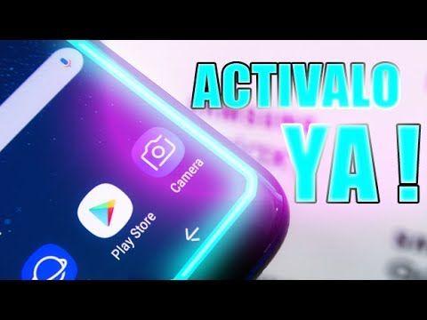 Mira Este Truco Y Activalo En Cualquier Telefono 2017 Youtube