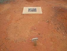 Cemeteries   Coolgardie, Western Australia