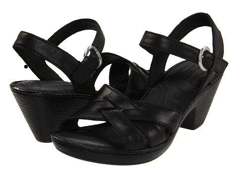 Born Belinda Sandal Bag Pipe (Rust) Full Grain Leather - Zappos.com Free Shipping BOTH Ways