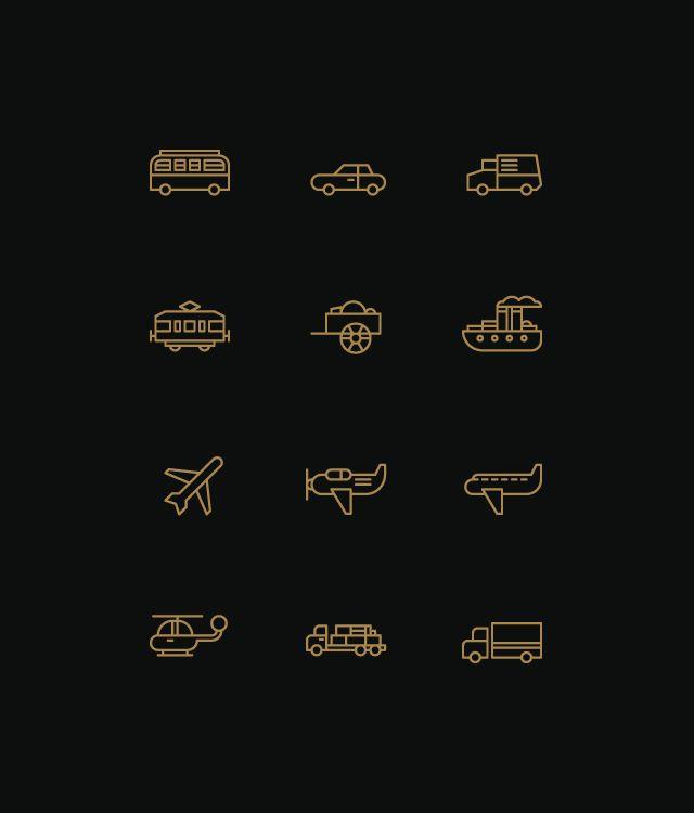 Tim Boelaars Iconography