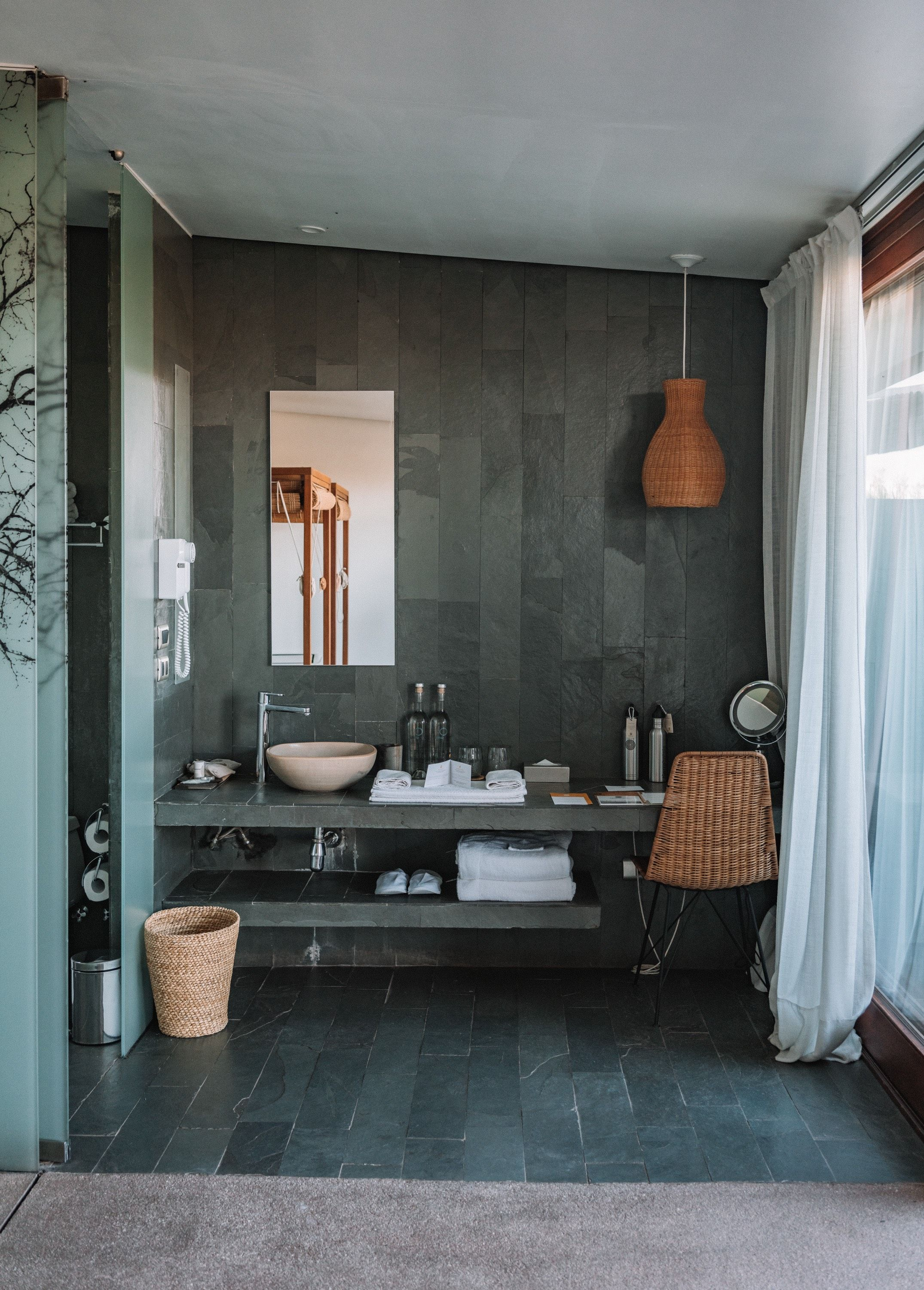 Exotic Hotel Rooms: Tierra Atacama Review: Staying At One Of The Atacama