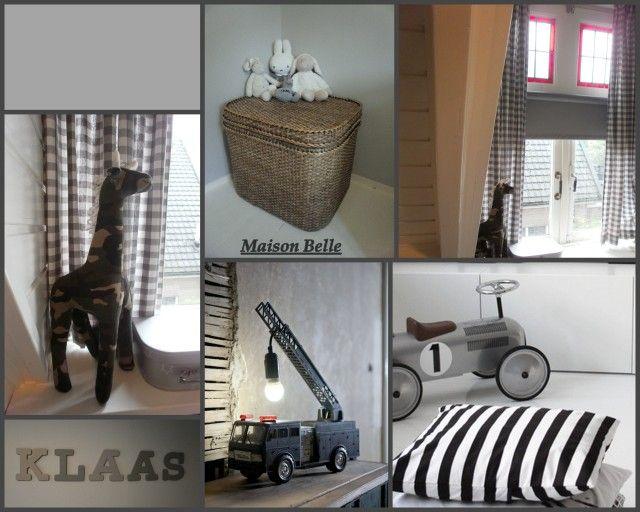 Babykamer klaas jut en juul nursery babykamer pinterest babykamer belle en ontwerp for Deco slaapkamer chalet