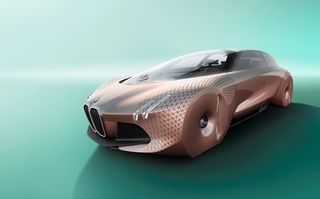 Automaker to reveal four 22nd-century concepts throughout 2016 as it looks ahead to 'the Next 100 years'
