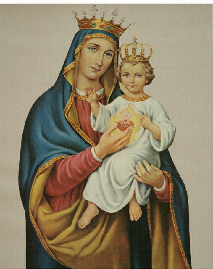 Картинки святая мадонна