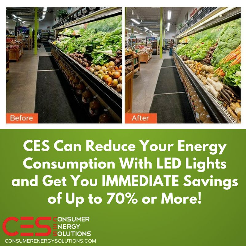 Home Led lights, Energy, Commercial electric