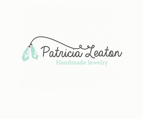 Logo Design Inspiration Jewelry logo design, Jewelry