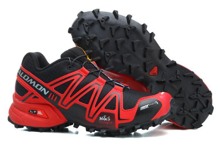 Temperament Schuhe Kostenloser Versand professioneller Verkauf Discount Salomon online shop-Salomon shoes Speedcross 3 CS ...