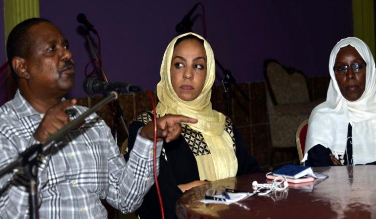 تقرير حول فعالية الملتقى السوداني الثقافي الاجتماعي الرياضي بالرياض حول قضايا التعليم