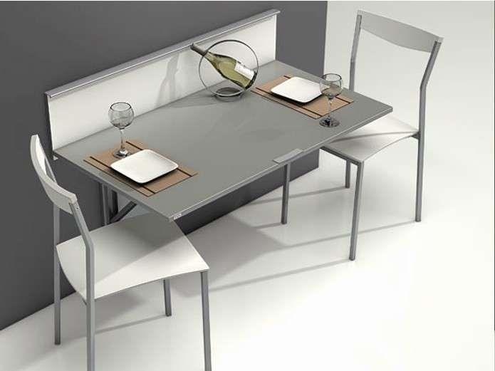 Tavolo Componibile ~ Risultati immagini per tavolo cucina attaccato al muro cucina
