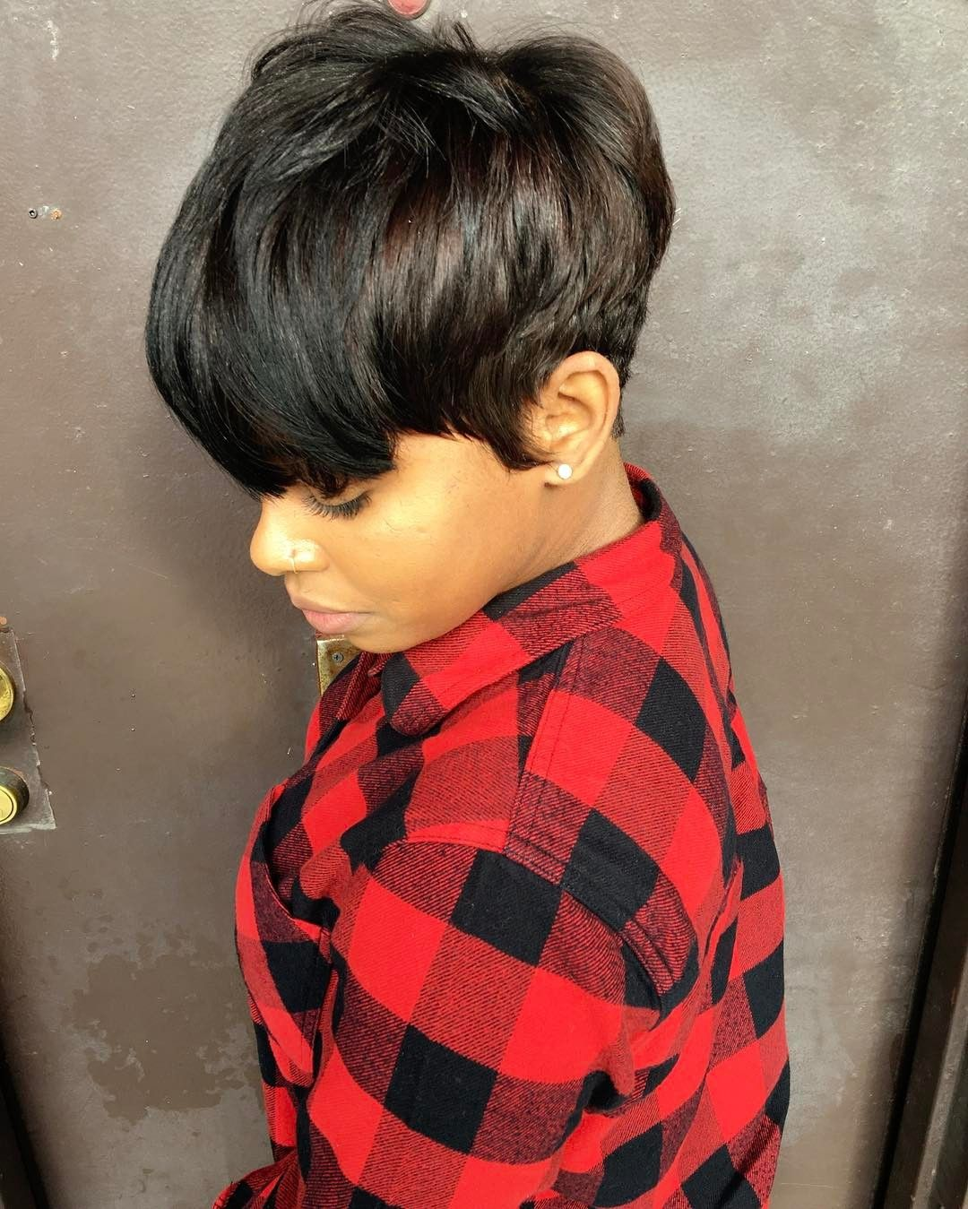 55 Stunning Short Hairstyles For Black Women Find Your