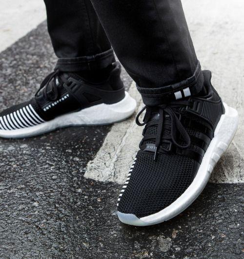 Eqt 93 / 17 @ caliroots zapatillas pinterest adidas, atletica