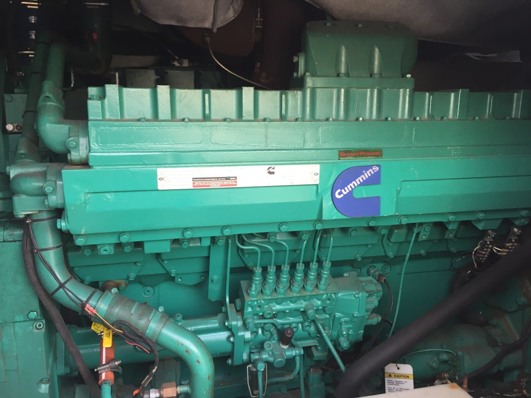 1000 Kw Cummins Diesel Portable Generator Just In Unit Just In Additional Information Coming Soon Manufacturer Cummins Diesel Cummins Cummins Engine