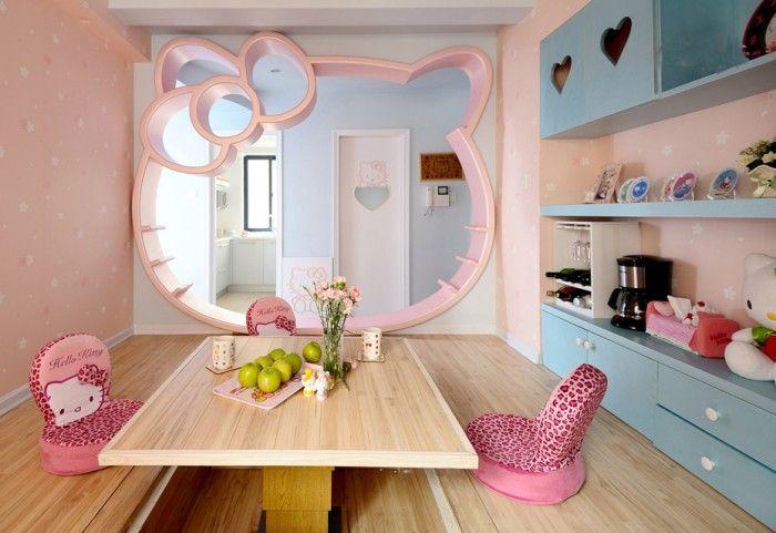 Bedroom Designs For Little Girls Girls' Room Designs Tip & Photos  Kid And Teen Room Designs