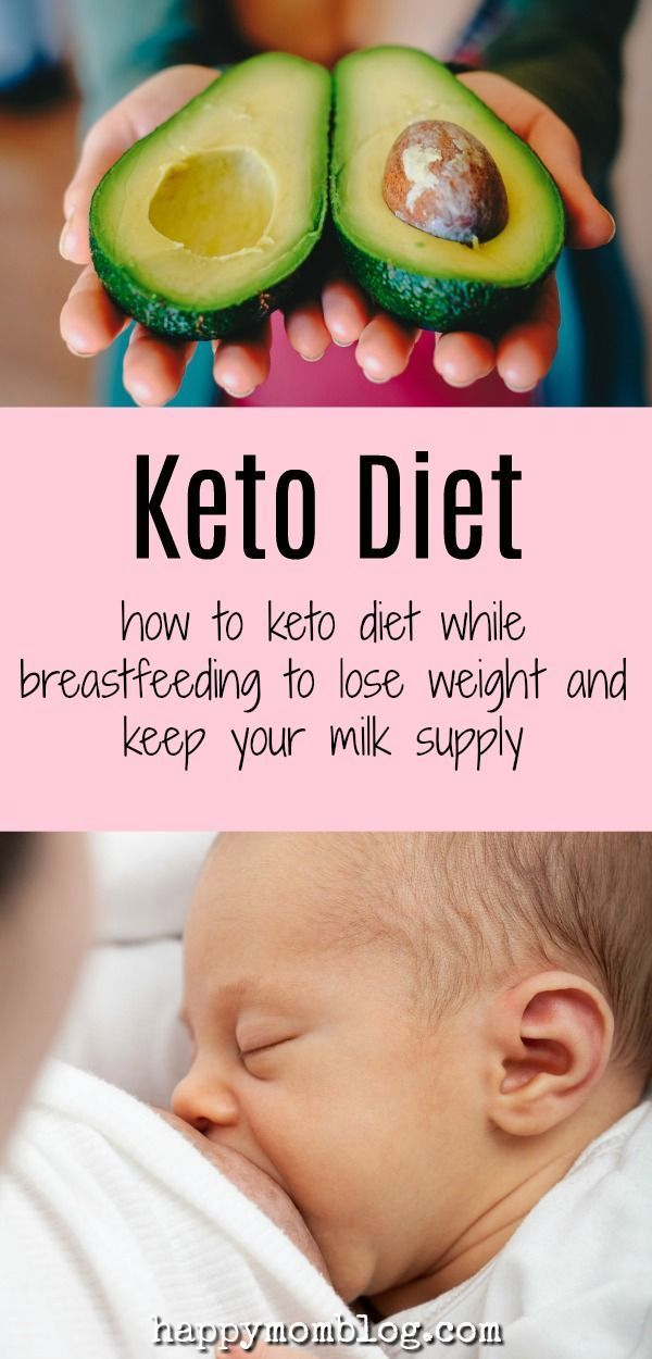 7 Tips For Successful Breastfeeding While On Ketogenic Diet  What -2090