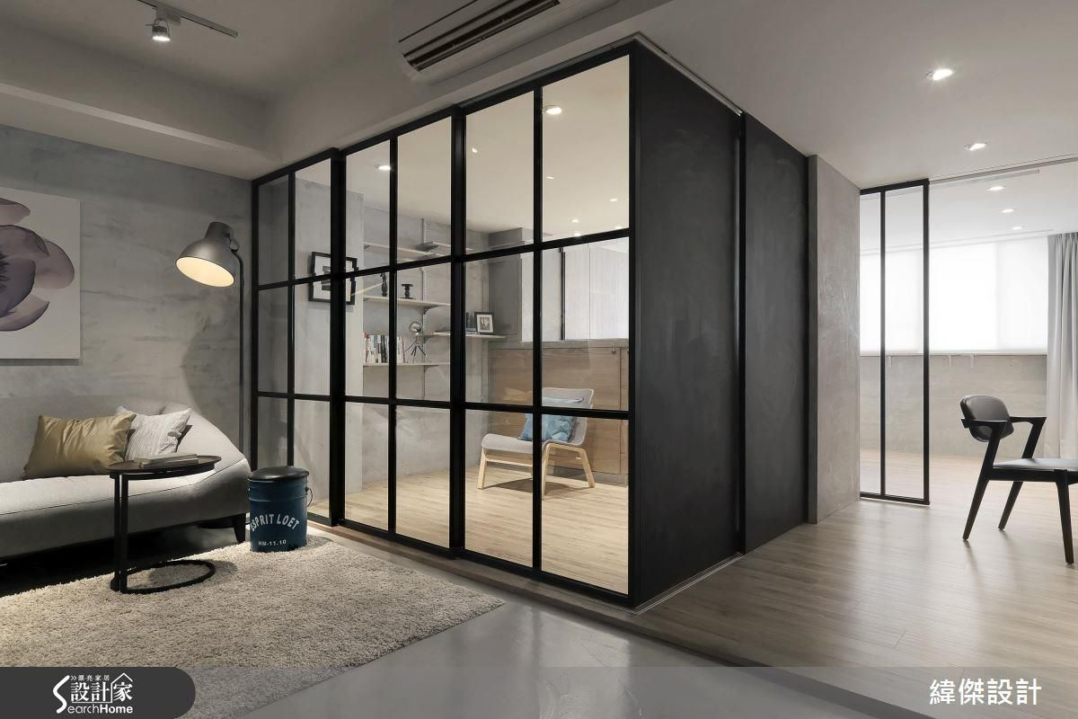 長型老屋 單面採光也不怕 7 大讓居家透亮的光源救星 Interior Interior Design Dream House